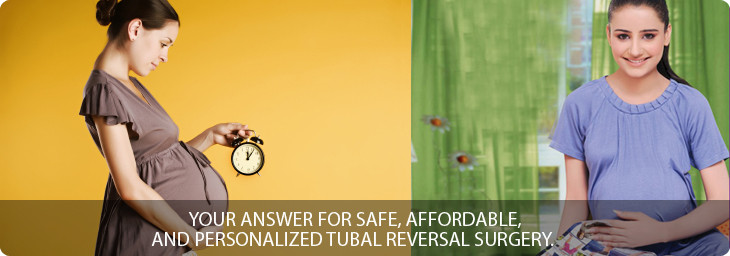 Tubal Reversal Surgery