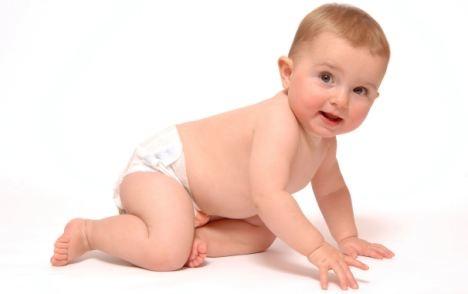 Newborn Exposure