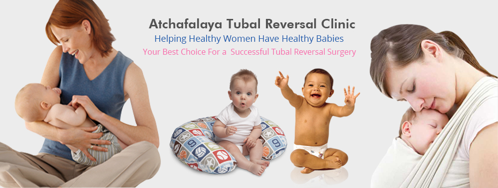 Tubal Ligation Reversal
